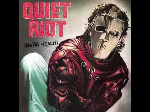 Metal Health-Quiet Riot