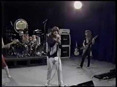 Ozzy Osbourne & Randy Rhoads Mr. Crowley Perfect Quality