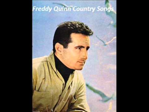 Freddy Quinn It�s Country Time