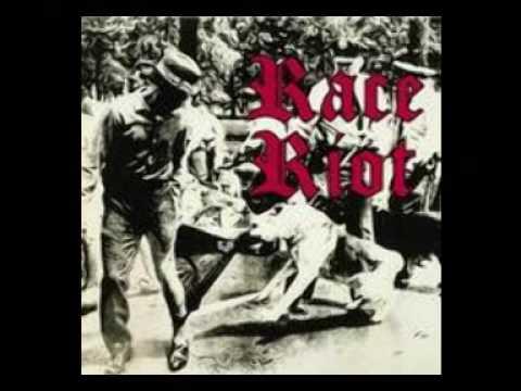 Race Riot - No Regrets, No Remorse