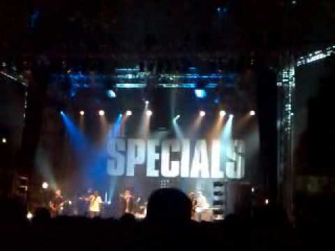 The Specials Live in Blackpool