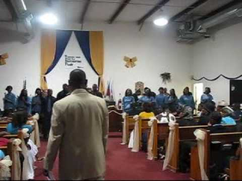 Blood Price Church: Youth Choir