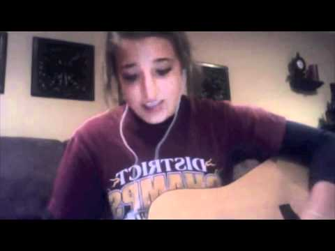 You and Me - Lifehouse (Rachel Price cover)