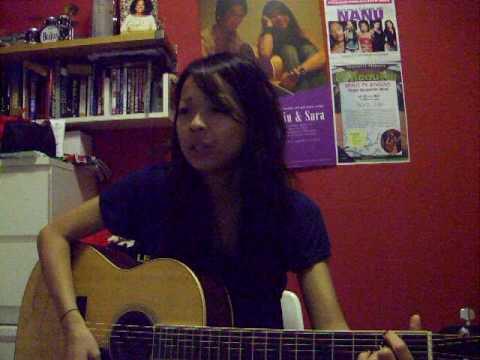 Worn Me Down - Rachel Yamagata