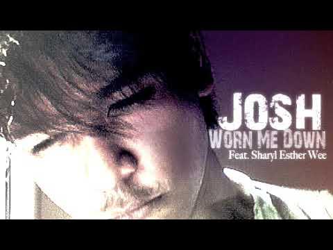 Joshua Sim0n - Worn Me Down (Feat. Sharyl Esther)