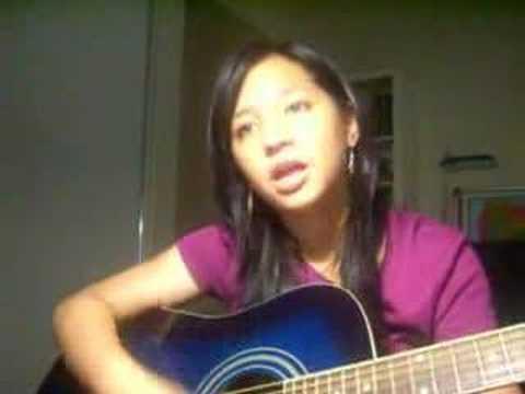 Worn Me Down Cover - Rachel Yamagata