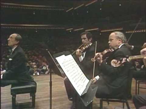 Horowitz Rachmaninoff 3rd Concerto Mehta NYPO 1978