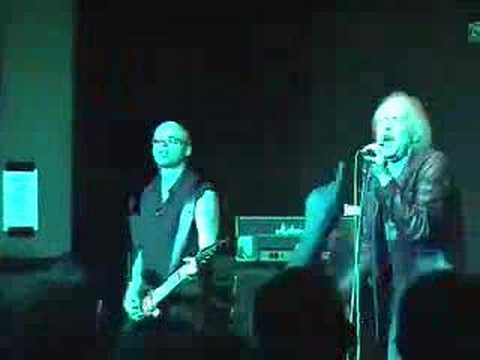 Radio Birdman - Do The Pop (09-30-06)