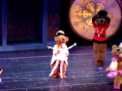 Radio City Christmas Spectacular 2008