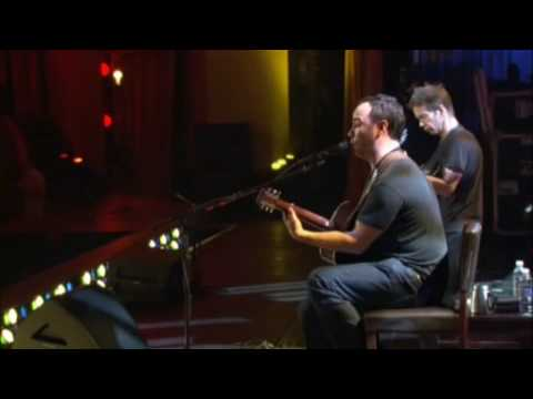 Dave Matthews & Tim Reynolds - Save Me (Live at Radio City Music Hall) High Definition
