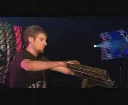 Pendulum Live, Blood Sugar, Radio One Big Weekend