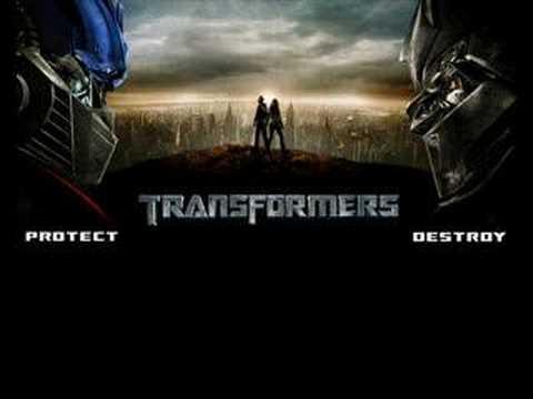 "Radio Tokyo Presents: ""`Transformers` score clips"""""