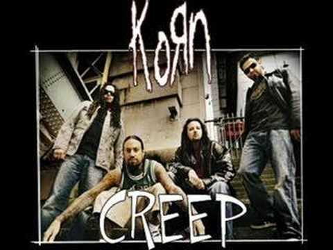 Korn-Creep (Radiohead cover)