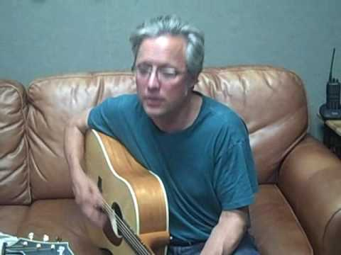 Radney Foster - Half of My Mistakes