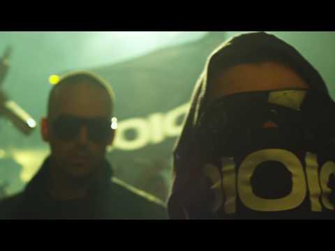 Nazar - Meine Stadt feat Chakuza, Kamp & Raf Camora