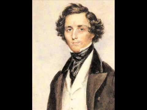 Ion Voicu plays Mendelssohn Violin concerto part 2 of 4