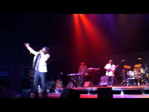 Richie Spice @ Raggamuffins Festival 2011
