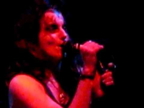 """Rah! Rah! Replica """"Rebel Girl"""" @ Sonar / Talking Head 10/31/09 Halloween"""
