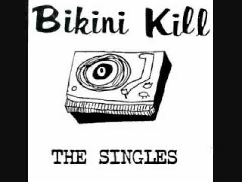 Bikini Kill-Rah! Rah! Replica