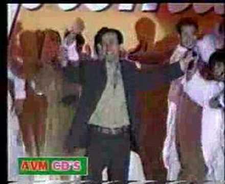 Awargi - Rahim Shah