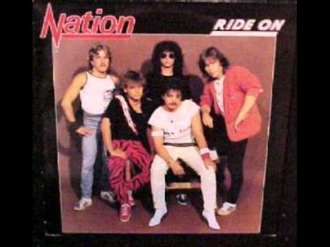 Nation - Fallin` Rainbow