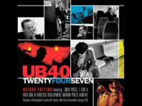 UB40 Rainbow Nation (Customized Extended Mix)