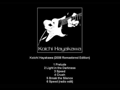 Koichi Hayakawa - Light in the Darkness