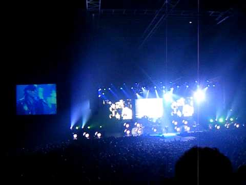 Raised on rock - Scorpions Farewell Tour 2010