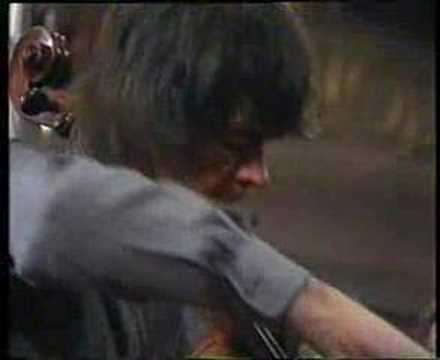 Dvorak Cello Concerto Julian Lloyd Webber