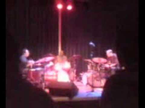 Steve Altenberg, Ralph Peterson & Ari Hoenig - Bemsha Swing