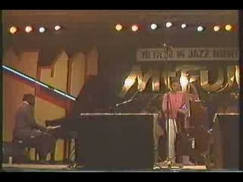 Don Braden, Mulgrew Miller,Terumasa Hino - Rhythm-A-Ning 2