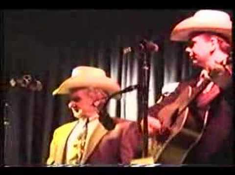 Dr. Ralph Stanley - Stone Walls and Steel Bars