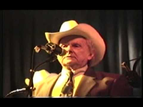 Dr. Ralph Stanley - I`ll Answer The Call