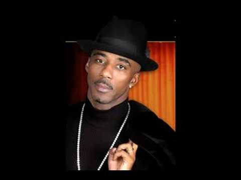 Ralph Tresvant- Sensitivity