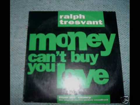 Ralph Tresvant - Money Can`t Buy You Love (Dupri`s Phat Dough & Diggity Diamonds Mix)