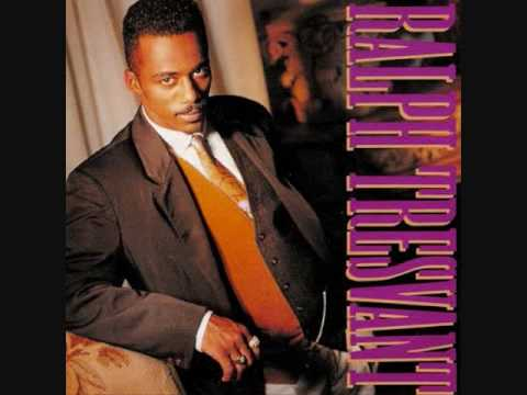 Ralph Tresvant - Last Night