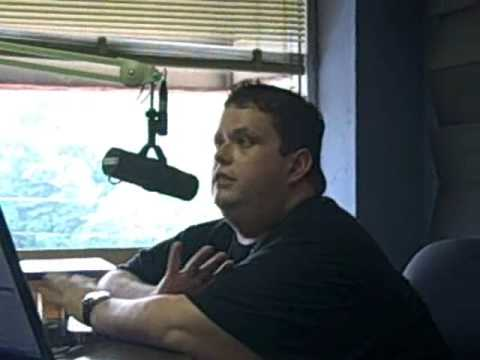 102.5 The Party presents Ralphie May