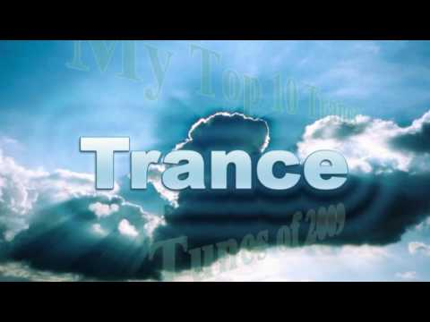 TOP 10 Trance Tunes of 2009