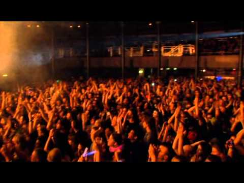 Shpongle Live In Concert At The Roundhouse In London 2008part 8