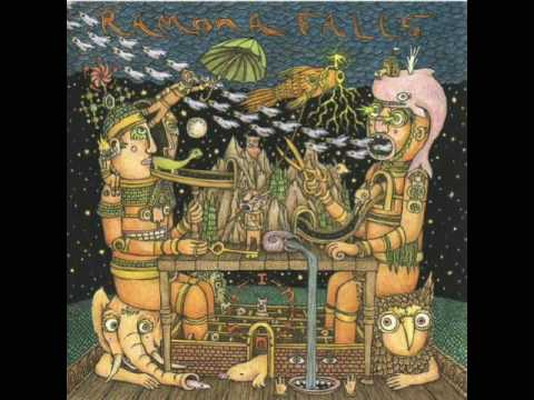 Ramona Falls - Diamond Shovel