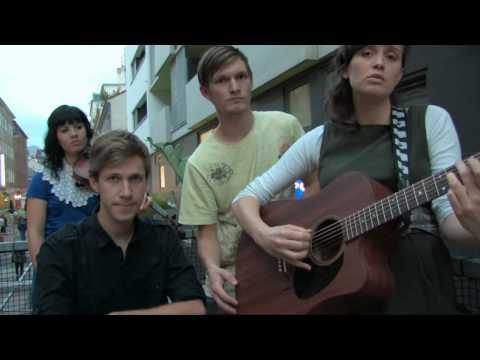 Ramona Falls - The Darkest Day / THEY SHOOT MUSIC