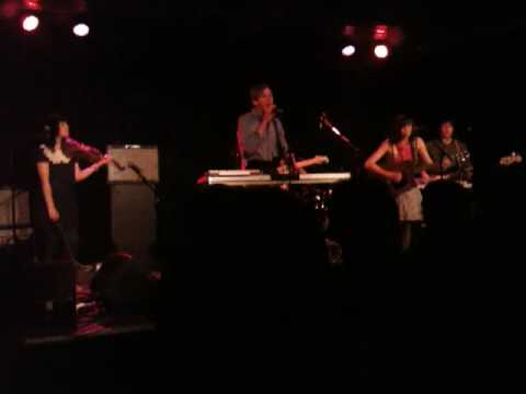 Ramona Falls live in Marburg - I say fever