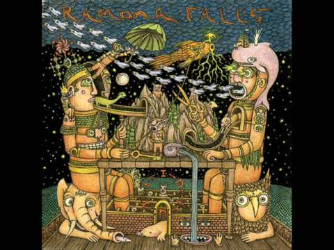 Ramona Falls, Intuit (2009) /the best songs of the new album.