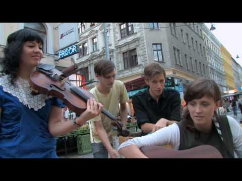 Ramona Falls - Bellyfulla / THEY SHOOT MUSIC