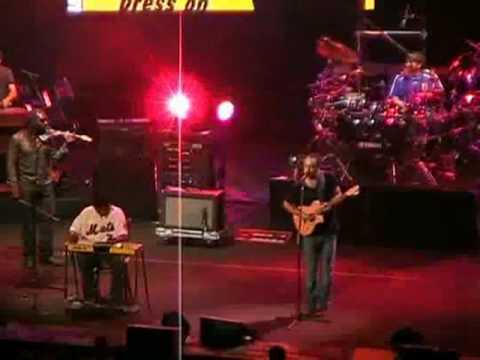Dave Matthew Band - Improv Jam w/ Robert Randolph - 8/25/06