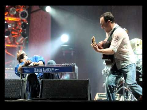 Thriller Jam - Dave Matthews Band w/ Robert Randolph - 2005/06/13
