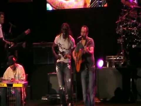 Dave Matthews Band - Two Step w/ Robert Randolph - Part 1/2 - 8/26/06