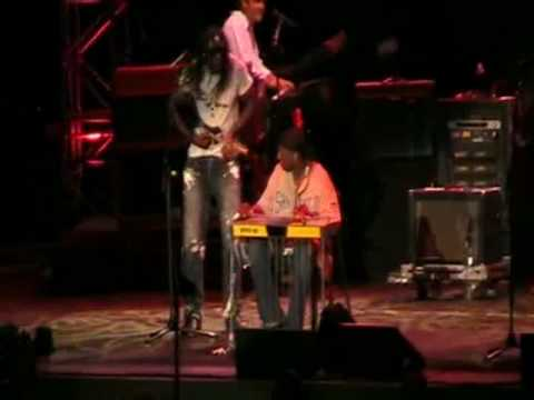Dave Matthews Band - Two Step w/ Robert Randolph - Part 2/2 - 8/26/06