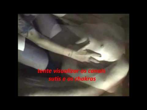 MASSAGEM SENSUAL PARA RELAXAR A F�RA - THE TANTRA