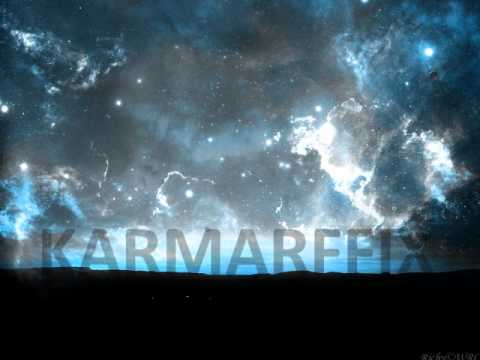 Karmaffix - No Time To Wait